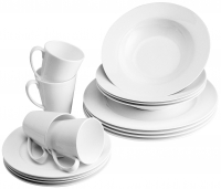 16 piece bc dinner set rhbd-112